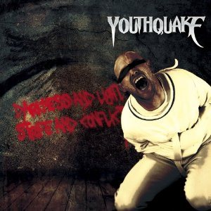 Youthquake - Darkness and Light, Strife and Conflict cover art
