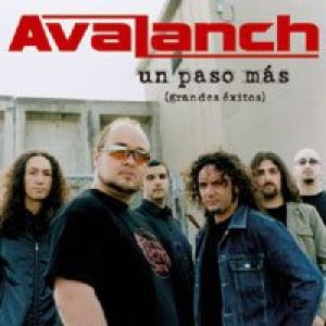 Avalanch - Un Paso Más cover art
