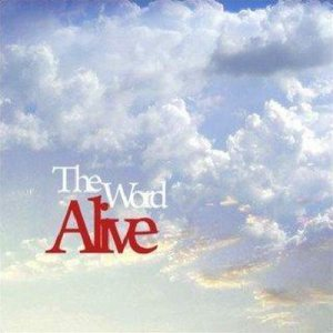 The Word Alive - The Word Alive cover art