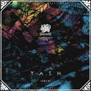 Baradj - YASH cover art