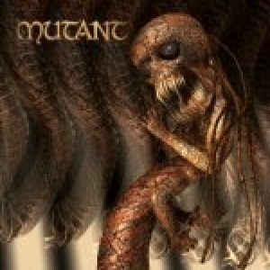 Mutant - The Aeonic Majesty cover art