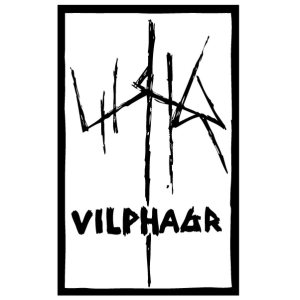 Vilphagr - Vilphagr Demos cover art