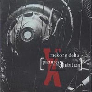 Mekong Delta - Pictures At an Exhibition cover art