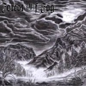 Forest Of Fog - Untergang cover art