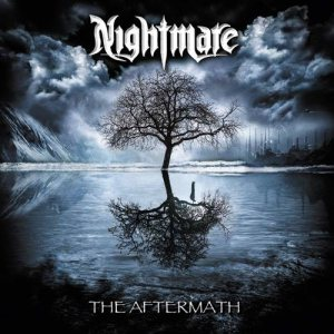 Nightmare - The Aftermath cover art