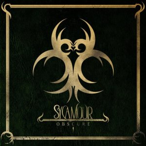 SycAmour - Obscure cover art