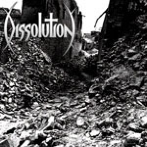 Dissolution - Dissolution cover art