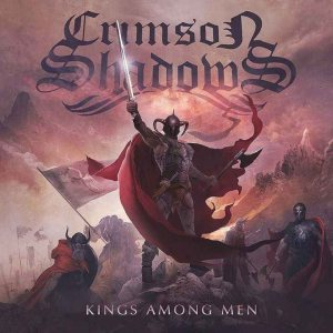 Crimson Shadows - Kings Among Men cover art