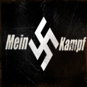 Mein Kampf - Demo cover art