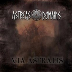 Astreas Domains - Via Astralis cover art