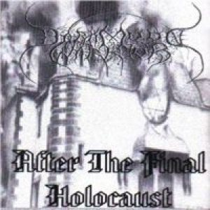 Darkmoon Warrior - After the Final Holocaust cover art