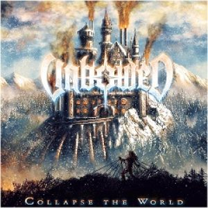 Unbowed - Collapse the World cover art