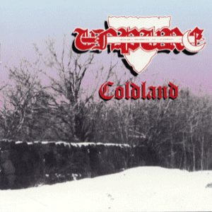 Unpure - Coldland cover art