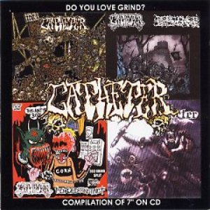 Catheter - Do You Love Grind? cover art