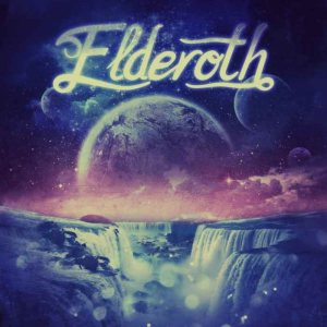 Elderoth - Elderoth cover art
