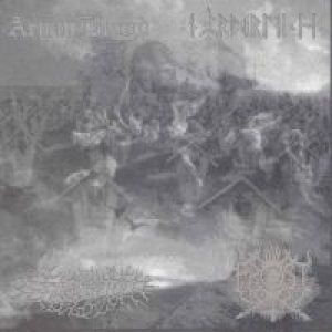 Aryan Blood - Germeinschaftstontraeger cover art