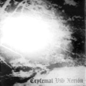 Cryfemal - Cryfemal Vs. Xerión cover art