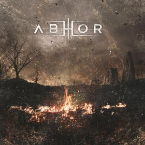 Abhor - Abhor cover art