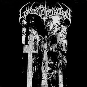 Lord of Putrefaction - Lord of Putrefaction / Mortal Remains cover art