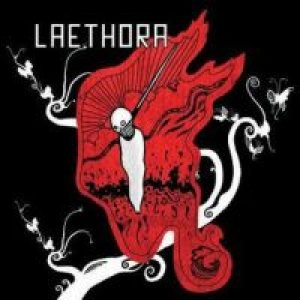 Laethora - March of the Parasite cover art