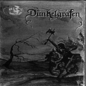 Dunkelgrafen - Demo 1996 cover art