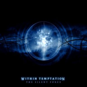 Within Temptation - The Silent Force cover art