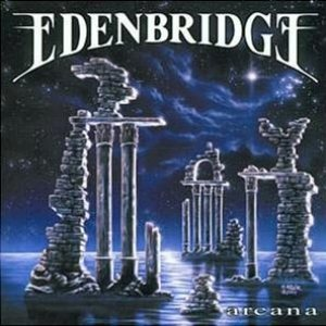 Edenbridge - Arcana cover art