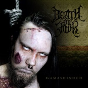 Death du Jour - Gamashinoch cover art
