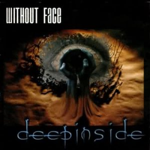 Without Face - Deep Inside cover art