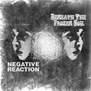 Beneath the Frozen Soil / Negative Reaction - Beneath the Frozen Soil / Negative Reaction cover art