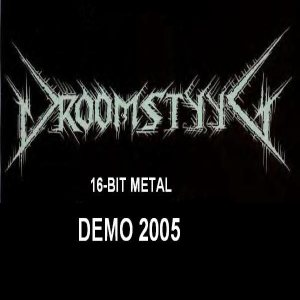 Droomstyyg - Demo 2005 cover art