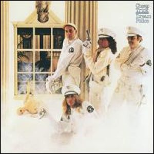 Cheap Trick - Dream Police cover art