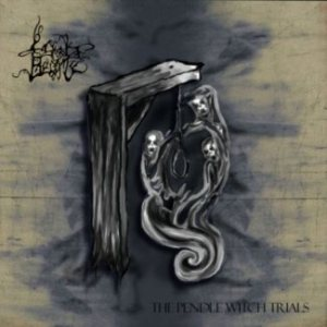 I Shalt Become - The Pendle Witch Trials cover art