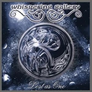 Whispering Gallery - Lost as one cover art