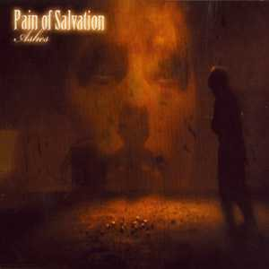 Pain Of Salvation - Ashes cover art