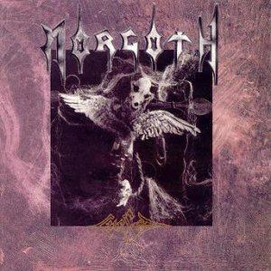Morgoth - Cursed cover art