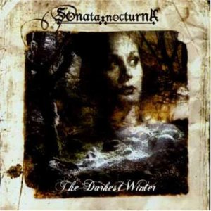 Sonata Nocturna - The Darkest Winter cover art
