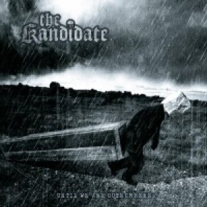 The Kandidate - Until We Are Outnumbered cover art