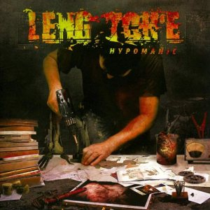 Leng Tch'e - Hypomanic cover art
