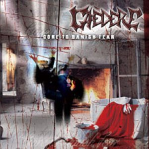 Caedere - Gore to Banish Fear cover art