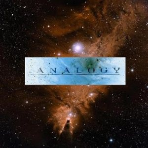 Analogy - Demo cover art