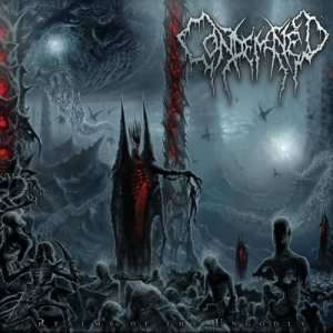 Condemned - Realms of the Ungodly cover art