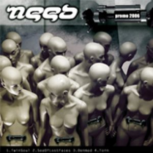 Need - Promo 2006 cover art