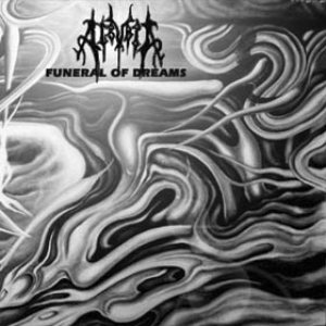 Acrybia - Funeral of Dreams cover art