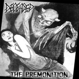 Deceased - The Premonition cover art