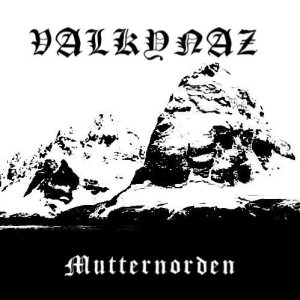 Valkynaz - Mutternorden cover art