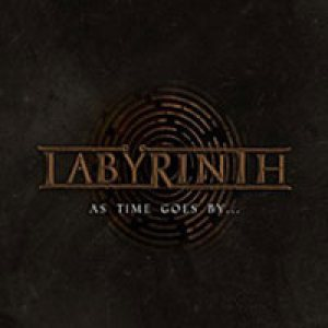 Labyrinth - As Time Goes By... cover art
