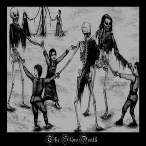 The Slow Death - The Slow Death cover art