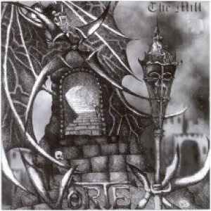Vortex - The Mill cover art