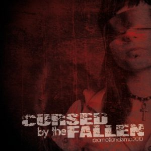 Cursed by the Fallen - Promotion.Demo.2010 cover art
